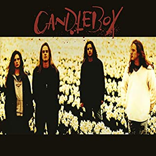 Candlebox [2 LP] [Silver] [Music On Vinyl]