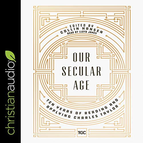 Our Secular Age cover art