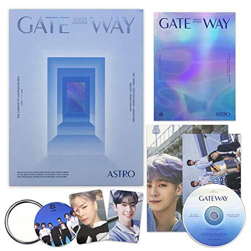 ASTRO 7th Mini Album - Gateway [ ANOTHER...