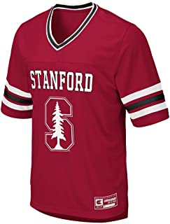 stanford football jersey