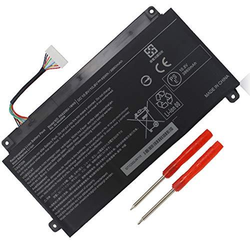 PA5208U-1BRS Battery for Toshiba Satellite E45W P55W E45w-C4200x P55w-c5204...