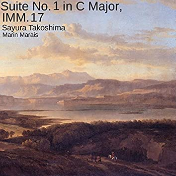 Suite No. 1 in C Major, IMM. 17