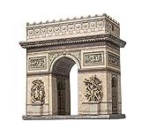 CLEVER PAPER- Puzzles 3D Arco del Triunfo, Paris (14347)