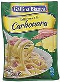 Gallina Blanca - Tallarines a la Carbonara, 143 g