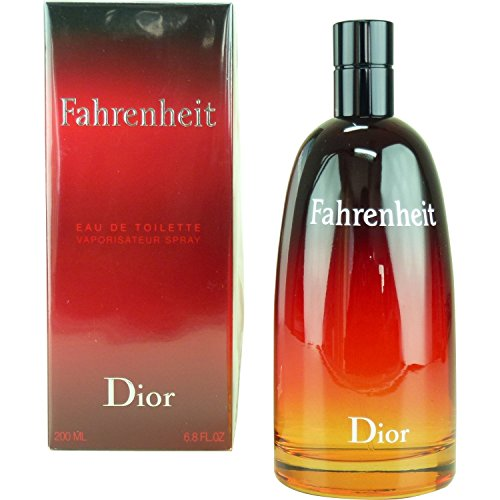 FAHRENHEIT Christian Dior Eau De Toilette Spray 200 ml