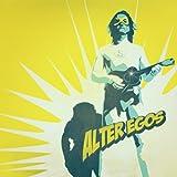 Alter Egos (Score) - O.S.T.