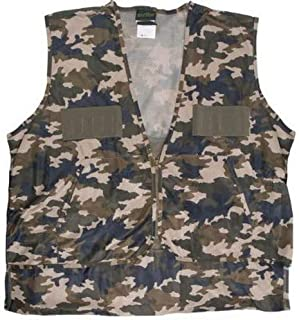 Best quietwear camo hunting vest with game bag Reviews