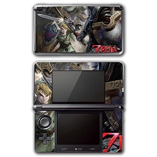 Zelda Twilight Princess 3ds: Amazon com
