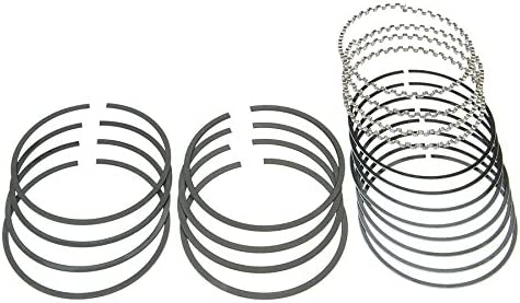 MAHLE 51489CP.030 Engine Set Piston Max 84% OFF Selling and selling Ring