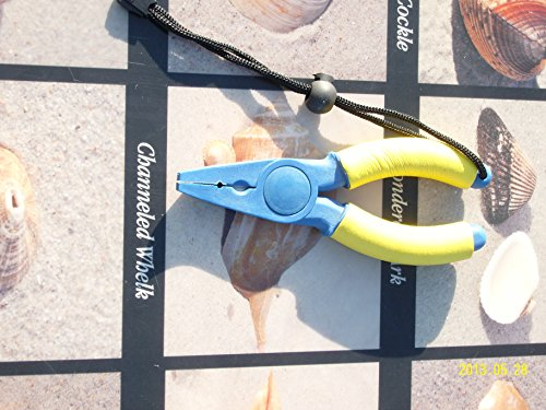 Professional Fish Pliers by FTUSA