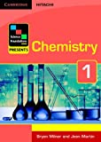 Science Foundations Presents Chemistry 1 CD-ROM