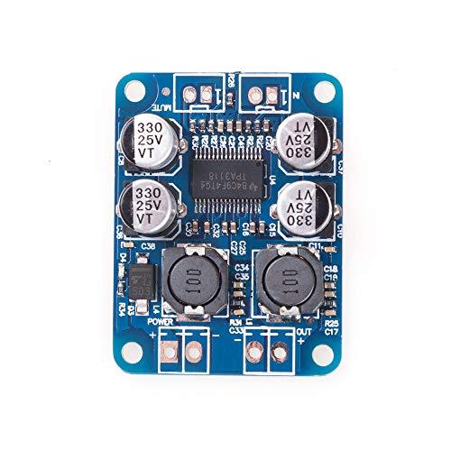 ANGEEK TPA3118 PBTL 1x60W Mono Digital Audio Verstärker Board Amp Power Module für Arduino