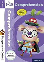 Progress with Oxford:: Comprehension: Age 9-10