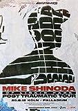 Mike Shinoda (Linkin Park) - Post Traumatic Tour, Köln