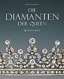 Die Diamanten der Queen - Hugh Roberts