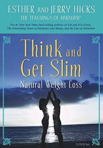Think and Get Slim: Natural Weight Loss [2 DVDs]