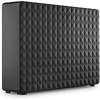 Seagate Expansion Desktop STEB6000403 6TB, unidad de disco duro externa, HDD, USB 3.0 para PC, ordenador portátil y Mac