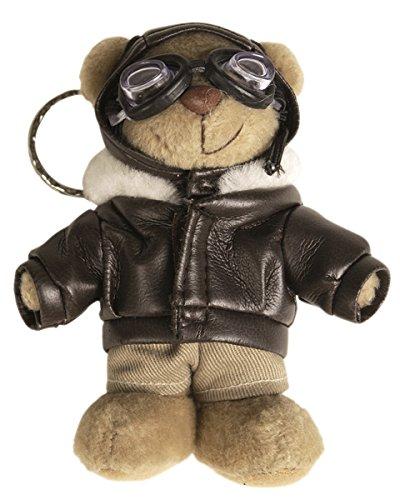 Mil-Tec SCHLÜSSELANHÄNGER 'Teddy Pilot'