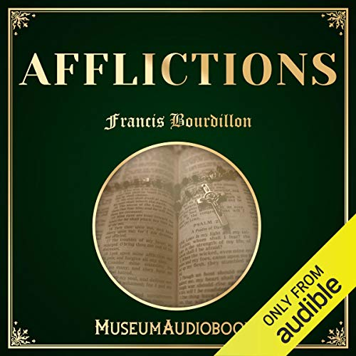 Afflictions cover art