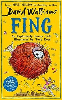 Fing by [David Walliams, Tony Ross]