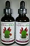 Nopavera Natural Pain and Inflammation Treatment, 2 fl. OZ - 2 Pack