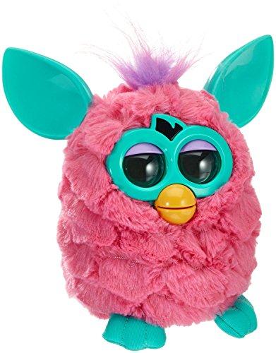 Hasbro Furby Edition 'Hot' Wild Color (77490)