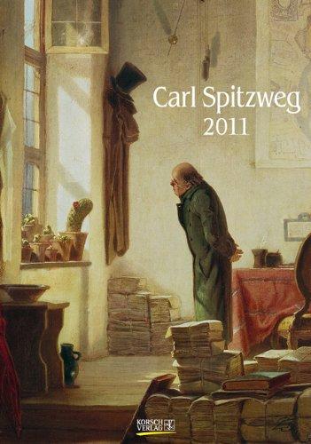 Carl Spitzweg 2011. Kunst Special