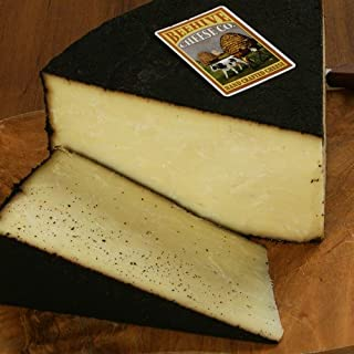 Barely Buzzed by Beehive Cheese Co - Whole Form (5 pound)