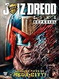 Juiz Dredd Megazine Especial