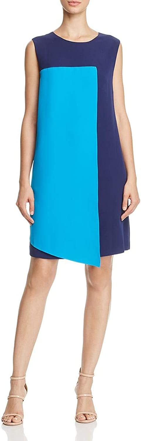 Catherine CATHERINE MALANDRINO Nandi colorBlock Shift Dress