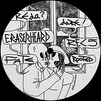 Eraserheard Ep