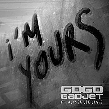 I'm Yours (feat. Alyssa Lee Lewis)