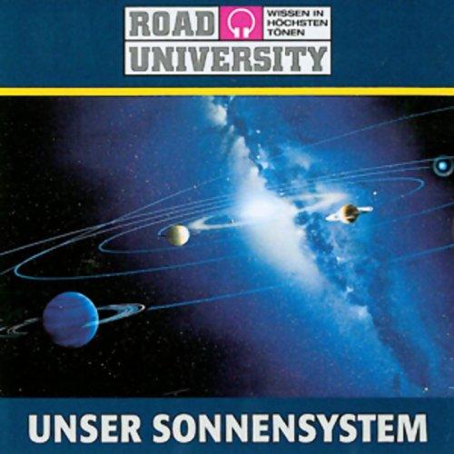 Unser Sonnensystem (Road University) Titelbild