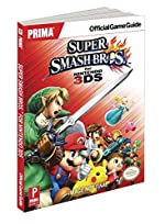 Super Smash Bros. for Nintendo 3DS - Prima Official Game Guide