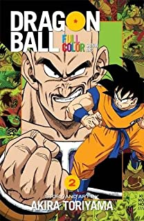 Dragon Ball Full Color, Vol. 2 (2)