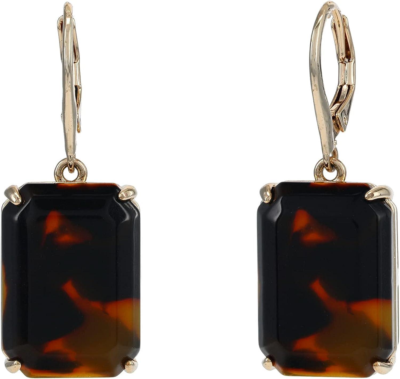 LAUREN Ralph Lauren Stone Drop Earrings