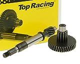 Getriebe primär TOP RACING +22 Pro 15/33 Jetforce 50 C-TECH (2-Takt) Typ:A1