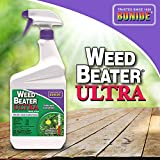 Bonide Products 037321003076 307 Ready-to-Use Ultra Weed Beater, 32 fl oz, 32 oz, Brown/A