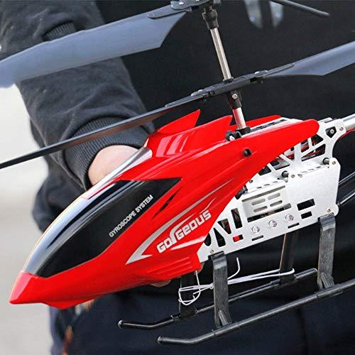 Mopoq Alta Calidad Super Grande Control Remoto de Aviones Avión Helicóptero de Carga Eléctrico Modelo de Aviones de Juguete Drone Aviones Padre-hijo Regalo de Vacaciones Interactivo