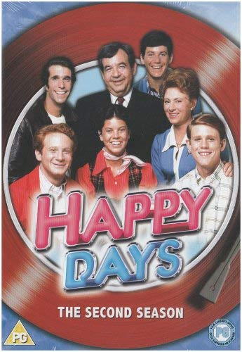 Happy Days - Series 2
