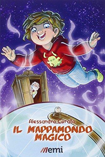 Il mappamondo magico (Pirilampo)