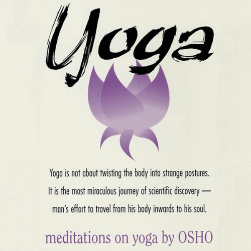 Meditations on Yoga audiobook cover art