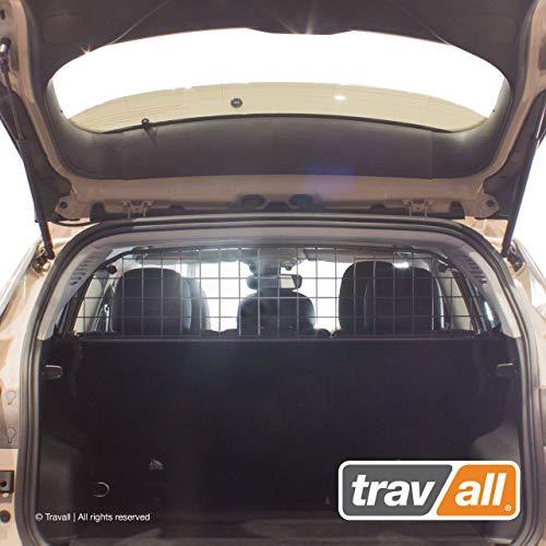 Travall Guard Hundegitter TDG1621 - Maßgeschneidertes Trenngitter in Original Qualität