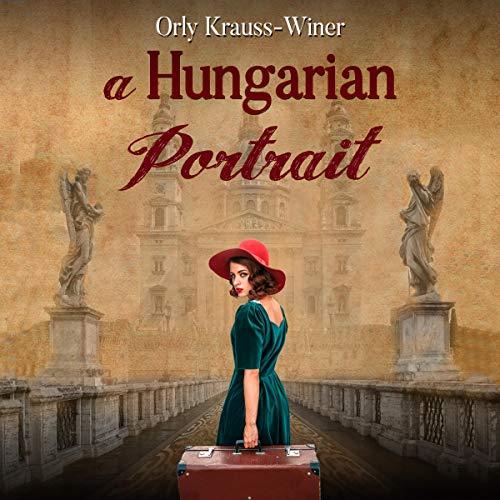 A Hungarian Portrait cover art