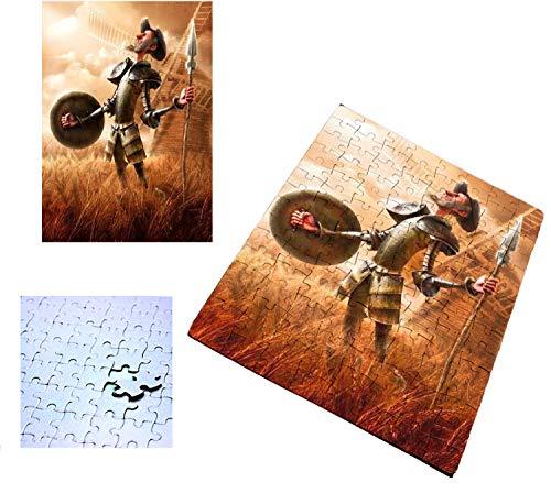 PUZZLE 96 PIEZAS DON QUIJOTE