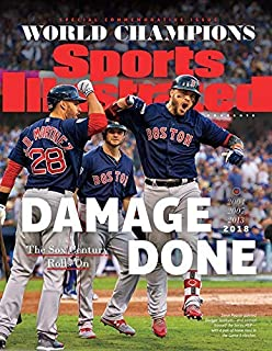 2018 red sox world series sports illustrated