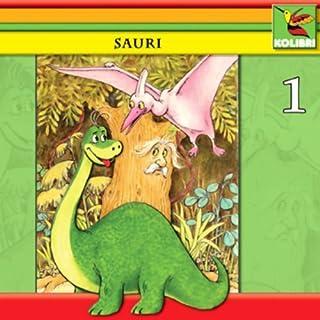 Geschichten vom kleinen Dinosaurier Titelbild