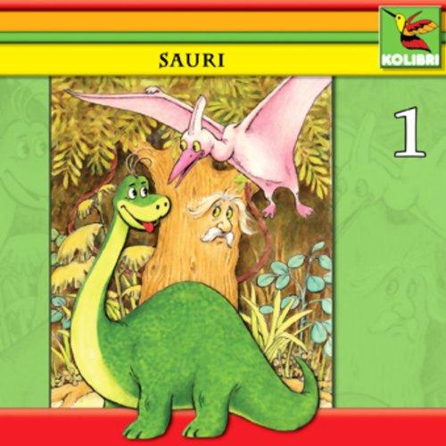 Geschichten vom kleinen Dinosaurier     Sauri 1              Autor:                                                                                                                                 Wolf Rahtjen                               Sprecher:                                                                                                                                 Frank Strass,                                                                                        Michael Harck,                                                                                        Ben Hecker                      Spieldauer: 1 Std. und 24 Min.     13 Bewertungen     Gesamt 4,5