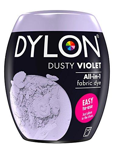 Dylon Machine Dye Pod, 350g, Colore: Viola