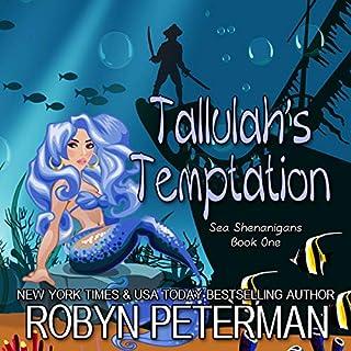 Tallulah's Temptation cover art